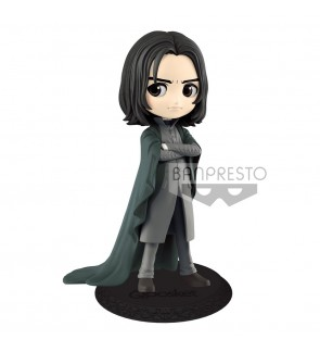 Harry Potter Q Posket Severus Snape (light colour version) figure by Banpresto