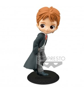 Harry Potter Q Posket George Weasley (version B) figure by Banpresto