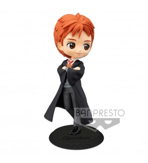 Harry Potter Q Posket Fred Weasley (version A) figure by Banpresto