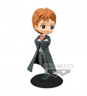 Harry Potter Q Posket Fred Weasley (version B) figure by Banpresto