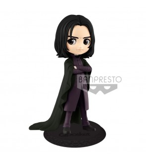 Harry Potter Q Posket Severus Snape (normal color version) figure by Banpresto