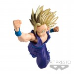 DB Z SCULTURES BIG FIGURE COLOSSEUM 7 -SPECIAL-VOL1  BBC