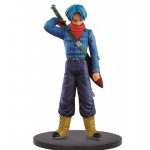 DB SUPER DXF~THE SUPER WARRIORS~VOL1 (Trunks)